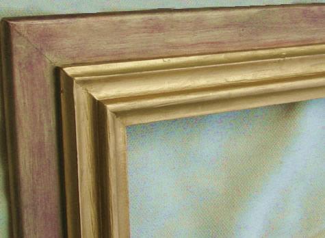 Quadri cornici specchi for Cornici quadri